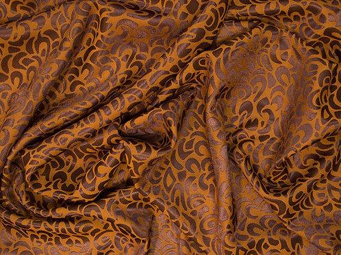 Ткань жаккард 151.151262 (67% вискоза, 33% пэ, 142 см)