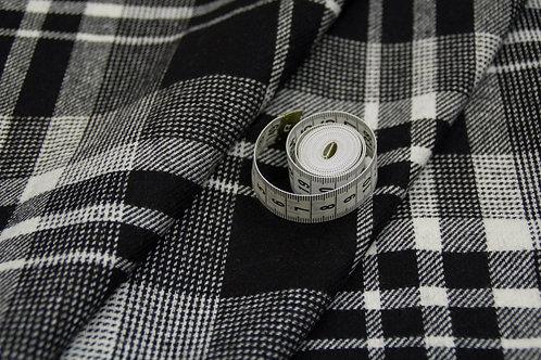 8ш/822050 Ткань костюмная  Ширина 155 см 75 % шерсть 12% вискоза 13 % пэ