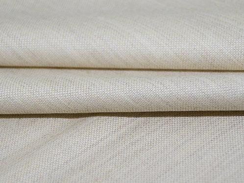Белая костюмная ткань 8м.826030 (90% шерсть, 10% кашемир, 152 см)
