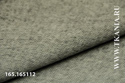 165/165112 Ткань костюмная  Ширина 140 см 31 % шерсть 69% Хлопок