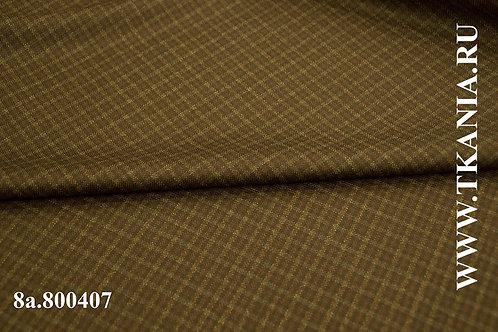 Ткань костюмная  Ширина 154см Состав 88 % шерсть 12%пэ