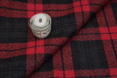 8ш/822045 Ткань костюмная  Ширина 150 см 80 % шерсть 20 % пэ