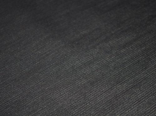 Джинсовая ткань стрейч 17д/367001 (73% хлопок, 24% пэ, 3% эл, 147 см, Италия)