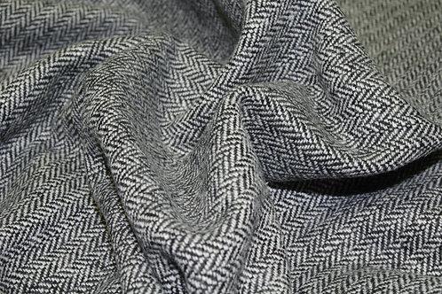 8а/800369 Шерсть костюмная  Ширина 150 см 89% шерсть 11% пэ
