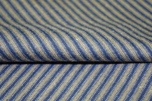 165/165107 Ткань костюмная 150 см 57 % шерсть 20% хлопок 23% пэ