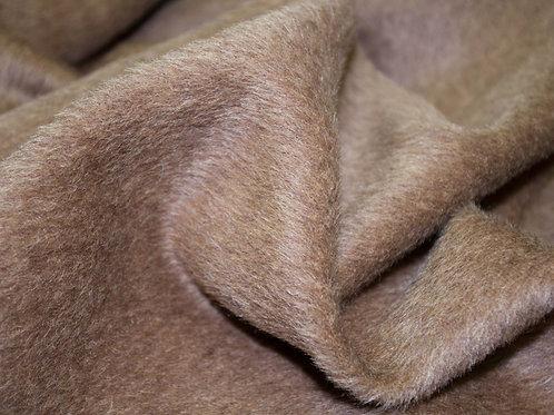 Ткань пальтовая 7.340359 (72% шр,10% мох,18% пэ, 152 см)