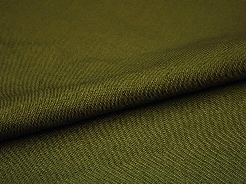 Джинсовая ткань 17в/347048 (65% хлопок, 35% лен, 145 см, Италия)