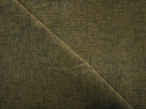 Ткань вельвет 18.318043 (68% хлопок, 32% полиэстер, 150 см, Германия)