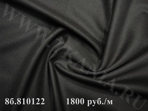 Шерсть костюмная 8б.810122 ширина 160 см 85% шерсть 15%пэ Италия