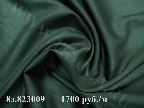8з.823009 Шерсть костюмная 100%шерсть ширина 158 см Италия