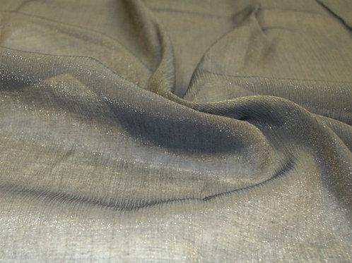 Ткань вискоза-шифон 137/137013 (вискоза 73%, 123 см)