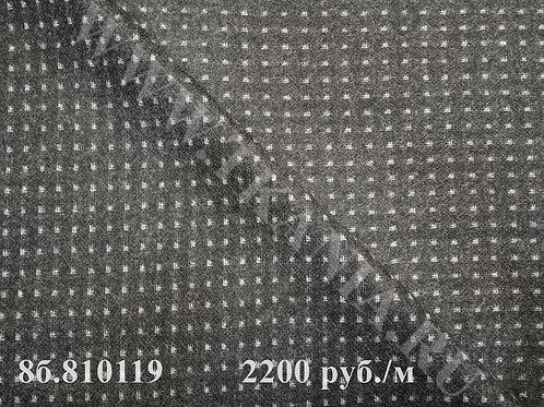 Шерсть костюмная 8б.810119 ширина 150 см 65% шерсть 20% мохер 15%пэ Италия