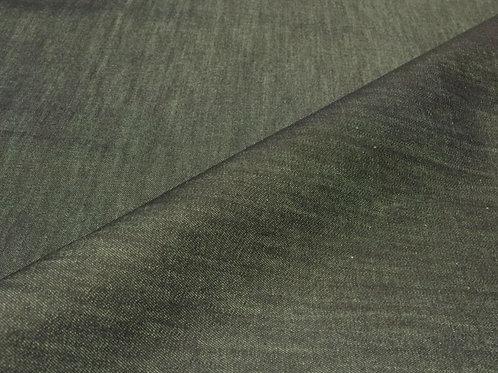 Джинсовая ткань стрейч 17а.327037 (98% хлопок, 2% эластан, 162 см)