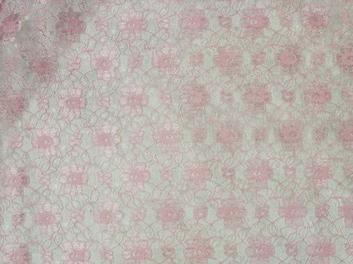 Кружево-сетка 5.250177  (100%пэ 112 см)