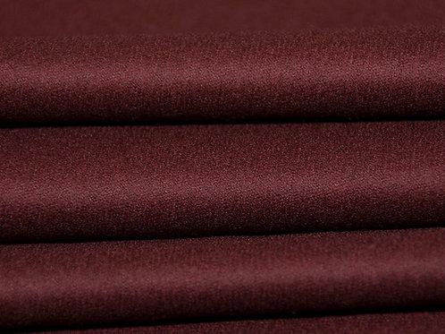 Ткань костюмная черная 8в/820050 (86 % шерсть VK 4% пэ 10WS, 150 см)
