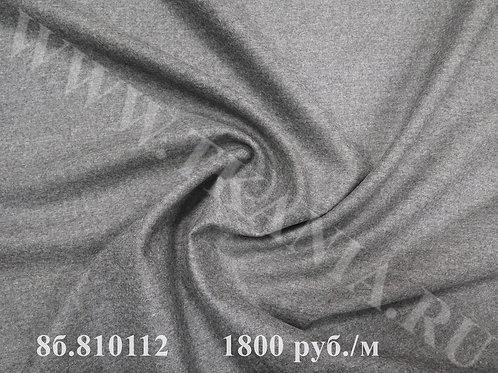 Шерсть костюмная 8б.810112 10% альпака 90% шерсть ширина 154 см Италия