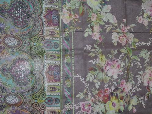 Ткань Батист 1175/1175104 (100% хлопок, 145 см)