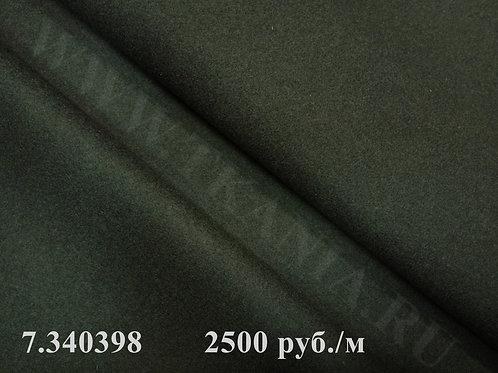 7.340398 Ткань пальтовая