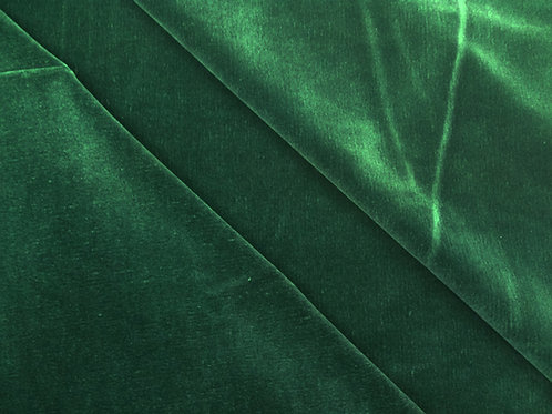 Ткань Бархат вискозный (96% хлопок, 4% вискоза)