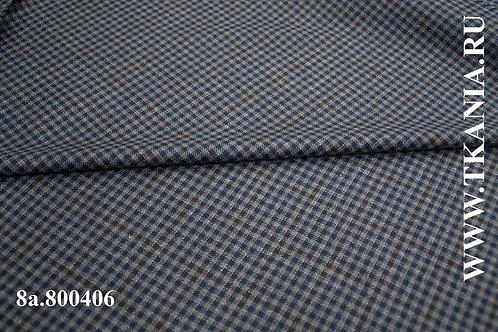 Ткань костюмная  8а.800406 Ширина 158см100 % шерсть