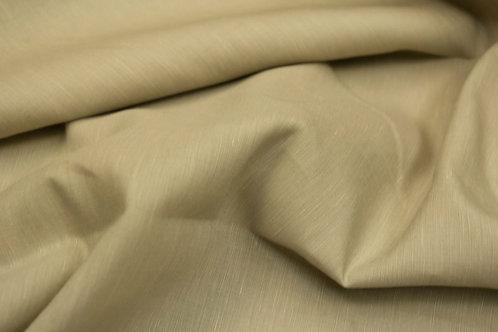 8м/826025 Ткань костюмная 158 см 70 % шерсть 22 % лен 8 % ви