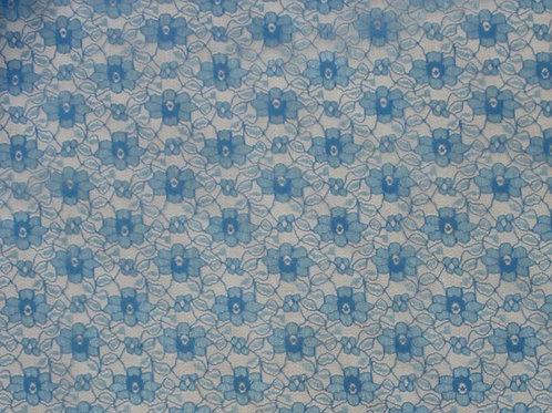 Кружево-сетка 5.250178 (100%пэ 112 см)