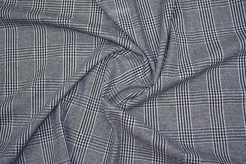 7а.700193 Ткань пальтово-костюмная ширина 150см 55%шр 15%альп 22%ак 8%пэ