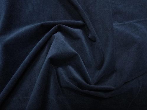 Ткань Бархат-вельвет (96% хлопок, 4% эл)