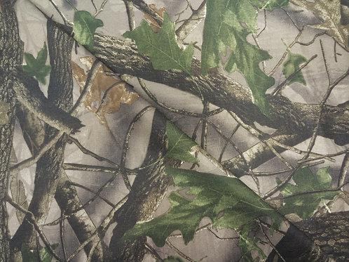 Ткань курточная 12б.322034 (150 см, 45%хл55%пэ, Италия)
