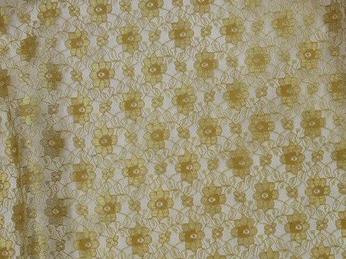 Кружево-сетка 5.250180 (100%пэ 112 см)