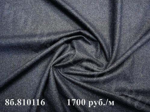 Шерсть костюмная 8б.810116 ширина 150 см 100% шерсть Италия
