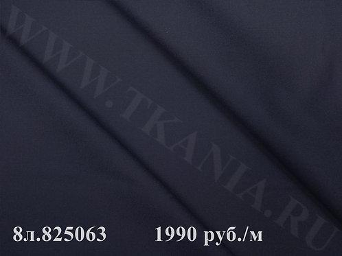 Тк. костюмная  ширина 152см  90%шр10%пэ