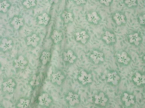 Ткань шелк-хлопок 112.112166 (42% шелк, 58% хлопок, 135 см)