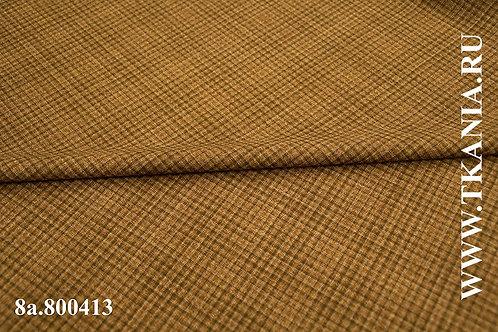 Ткань костюмная  8а.800413 Ширина 150 см 70 % шерсть 12% вискоза 8%пэ