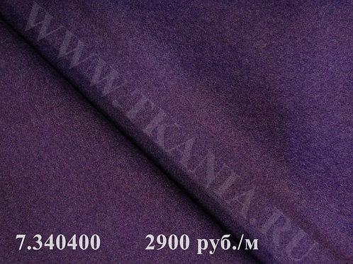 7.340400 Ткань пальтово-костюмная