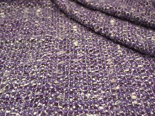 Ткань костюмная 9.330406 (140 см, 55% шр, 15% ви)
