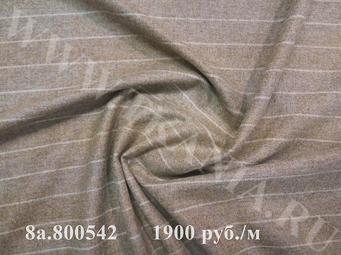 Шерсть костюмная 10% кашемир 90% шерсть ширина 150 см Италия