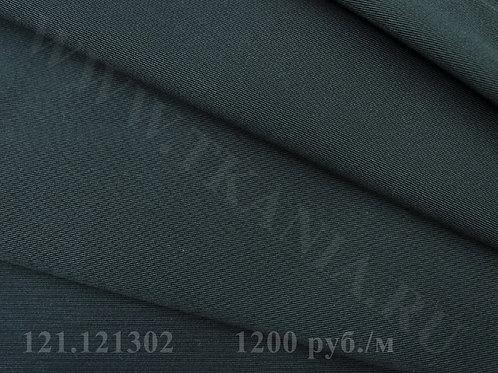 121.121302 Хлопок костюмный