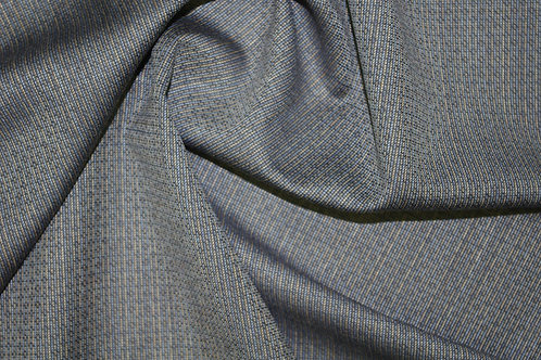 8ф/832011 Шерсть костюмная Ширина 154 см 46% шерсть 54% вискоза