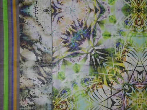 Ткань Батист 1175/1175120 (100% хлопок, 137 см)