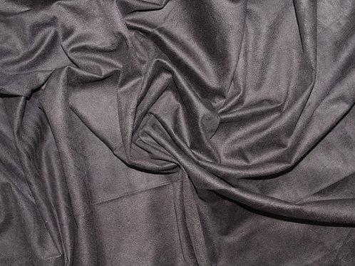 Замша искусственная 133/133079 (100% пэ, 140 см)
