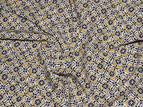 Ткань вискоза 140/140597 (50% вискоза, 50% хлопок, 146 см)