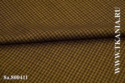 Ткань костюмная  8а.800411 Ширина 155 см 92 % шерсть 8%пэ