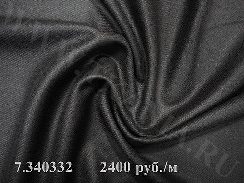 7.340332 Ткань пальтовая Ширина 150 см 75% шерсть 25% пэ 5% па м Италия