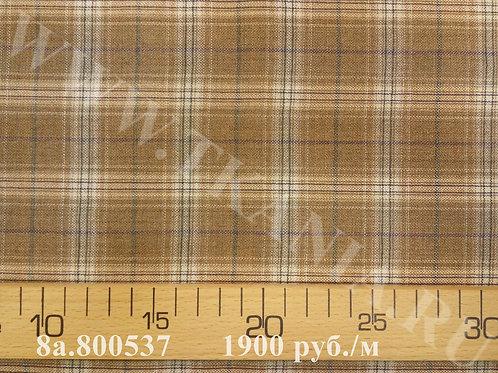 Шерсть костюмная 89% шерсть 11% альпака 154 см Италия