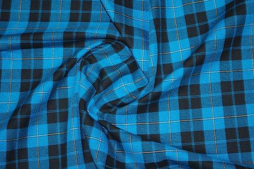 8ш. 822003 Ткань костюмная  Состав: 75% шерсть 25% вискоза 150 см