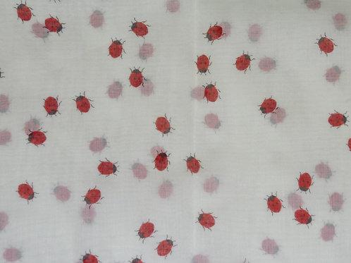 Ткань Хлопок-батист 119/119724 (100% хлопок, 136 см)