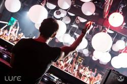 Lure-DJ Pic