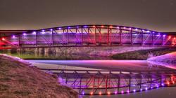 Lightdrop Bridge