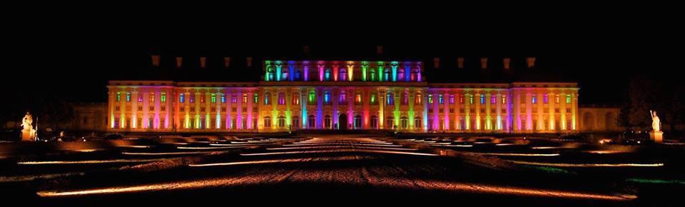 Lightdrop Rainbow